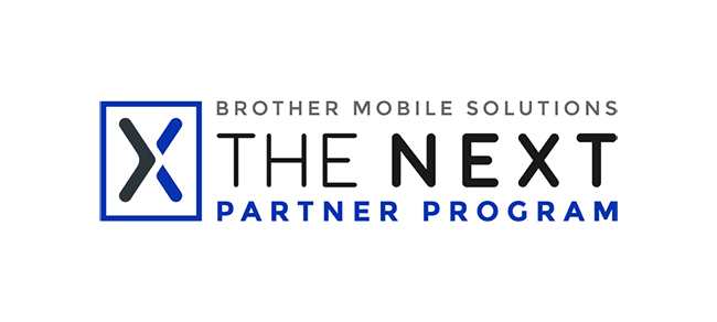 NEWCOM joins Brother Mobile Solutions THE NEXT Partnership