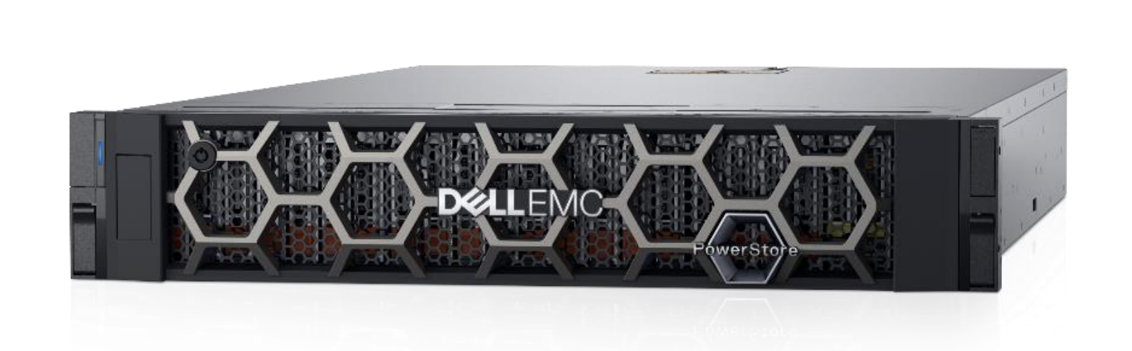 Dell EMC PowerStore… Designed for the Data Era