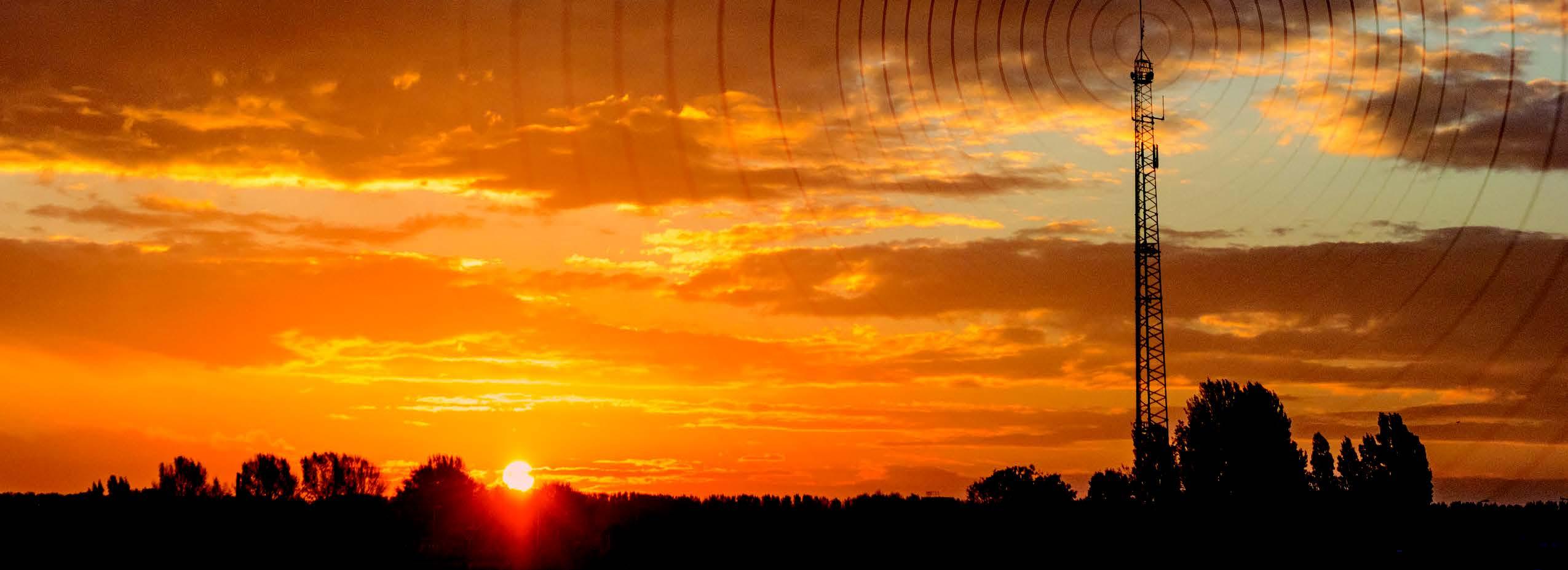 Sierra Wireless Sunset Sale