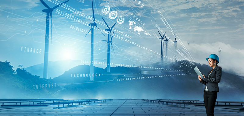 Remotely Managing Business & Critical Infrastructure