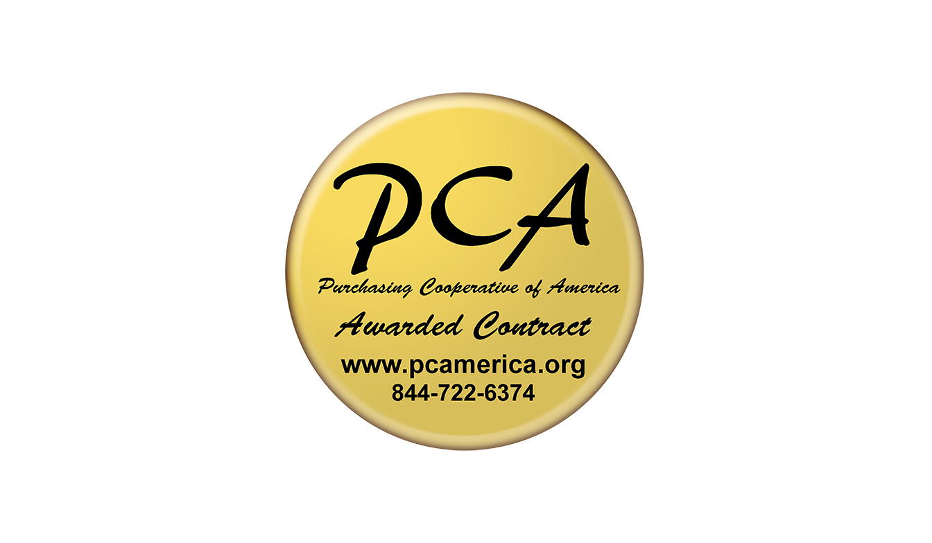 NEWCOM is an Awarded Vendor for PCA
