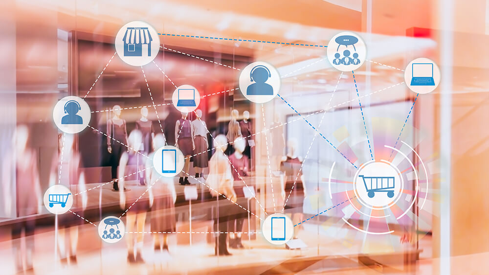 Mobile Tech Rising for Retail Market and IT Ecosystem