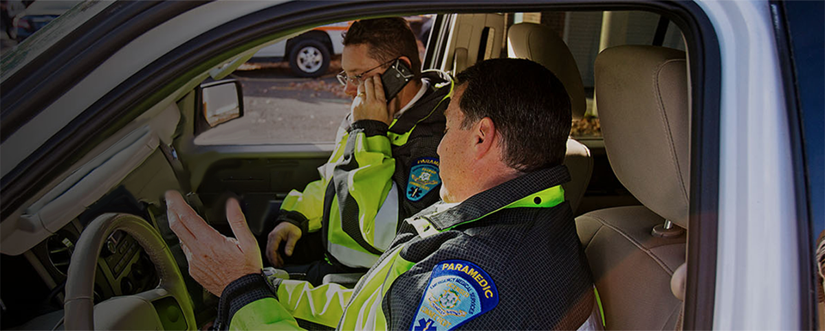 FirstNet Brings a One-of-a-Kind 5G Experience to More First Responders