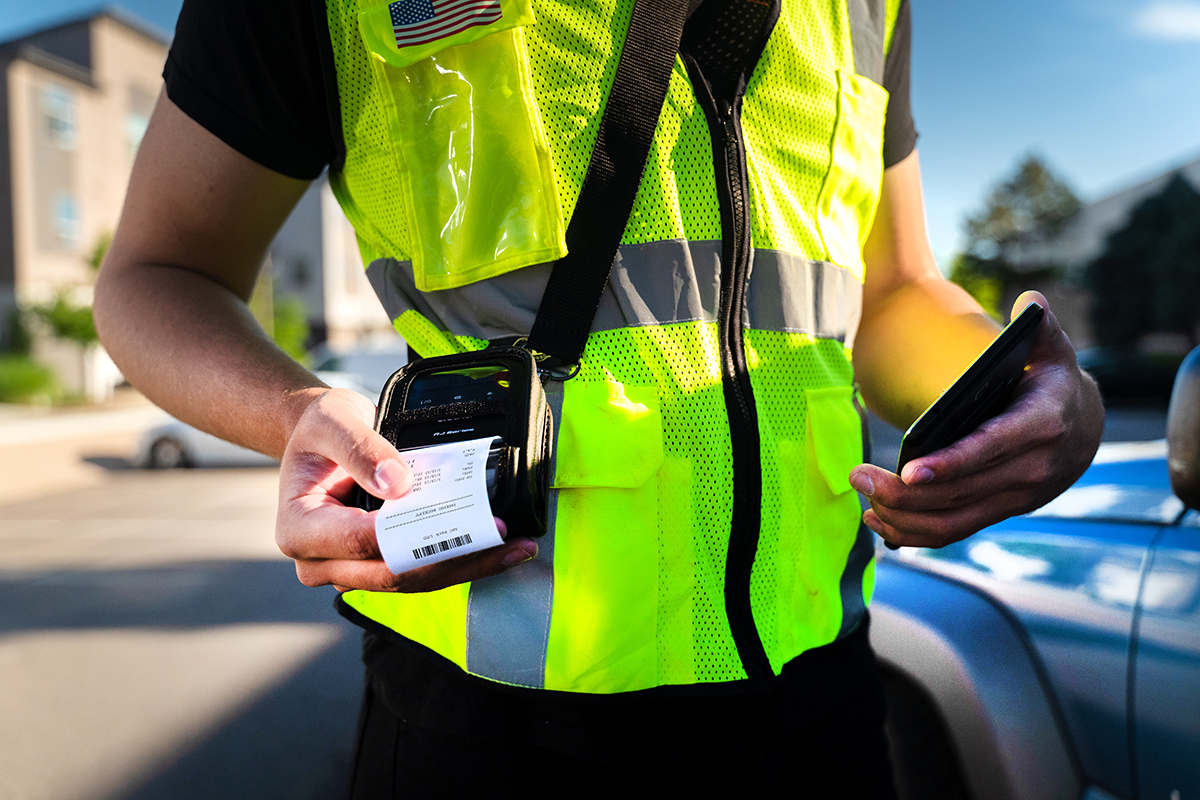 Reliable Mobile Printers for Field Service Transaction