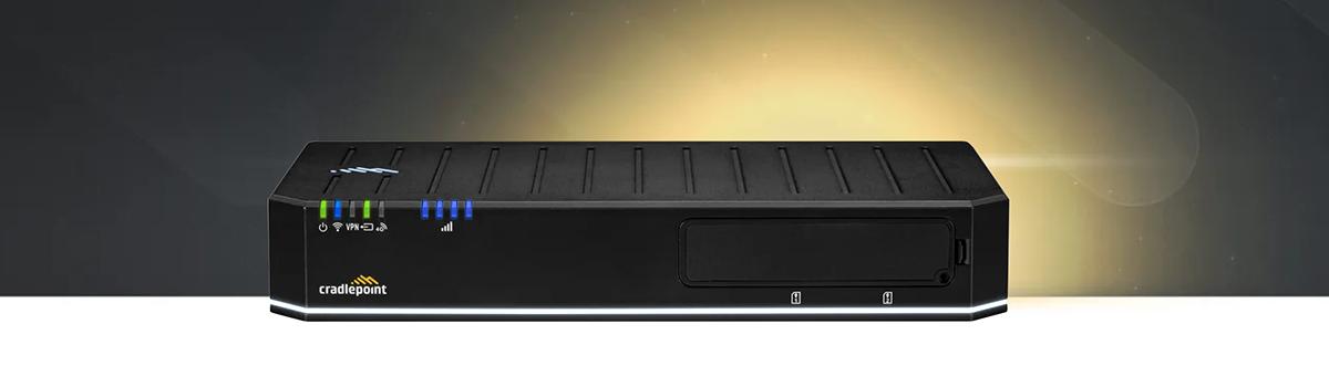 E300 Series Enterprise Router is 5G-ready